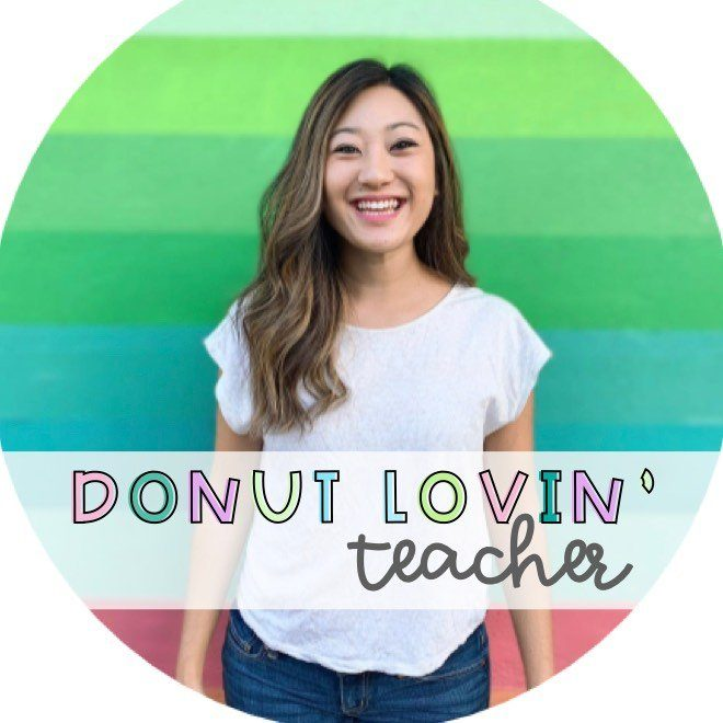 staci | middle school teacher